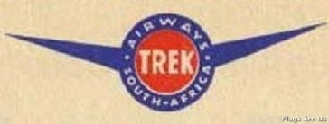 Trek Airways  (South Africa) (1953 - 1994)